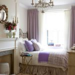Modern Small Bedroom Decorating