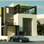 Modern Small House Plans Designs