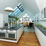 Modern White Interior Design Awesome Contemporary Barn Wooden Floor Can