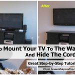 Mount Your Wall Hide