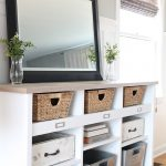 Multi Purpose Entryway Storage Love Grows