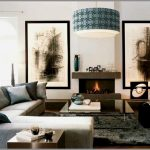 New Feng Shui Living Room Furniture Placement Design