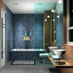 New Home Designs Latest Modern Bathrooms Best