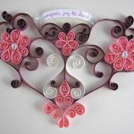 Non Dimensional Quilling Flat Pinterest Patterns