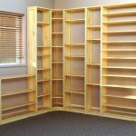 Office Shelves Bookcases Wood Shelving Units