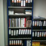 Office Shelving Cape