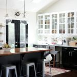 One Color Fits Most Black Kitchen