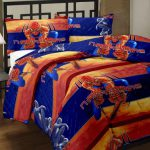 Orange Blue Comforter Set Tracy Porter Wish Places Buy Comforters