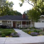 Our Slo House Curb Appeal Exterior Paint