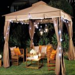 Outdoor Canopy Lights Cool Coleman Led Lighting System