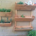 Outdoor Planterindoor Planter Vertical