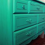 Painted Old Furniture Delectable Best Painting