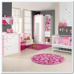 Painting Color Combination Baby Bedroom Home Cabinet