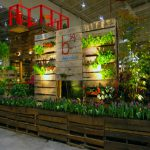 Pallets Made Wood Wall Planter Ideas Pallet Recycled Upcycled Furniture