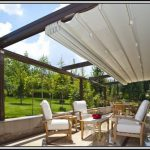 Patio Awning Kits Patios Home Decorating Ideas