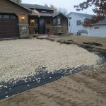 Paver Driveway Radiant Heat Contractor Minneapolis Devine Design