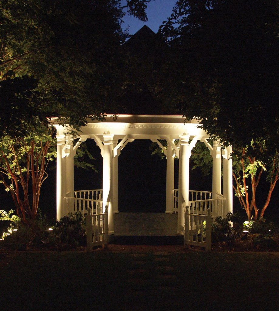 Pergola Lighting Expert Outdoor