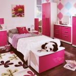Pink Bedroom Designs Ideas Photos Decor Inspiration Home