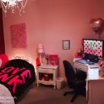Pink Bedroom Ideas Little Girl