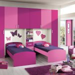 Pink Bedroom Ideas Little