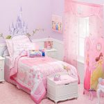 Pink Bedrooms Little Girls Interior