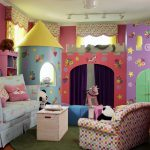 Playroom Traditional Kids Baltimore Johnson