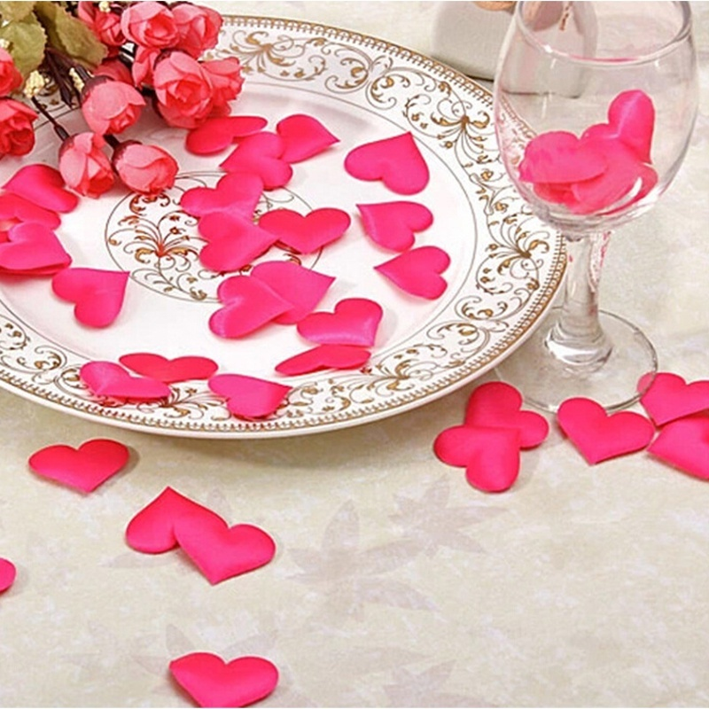 Popular Valentine Table Decorations Buy Cheap Lots
