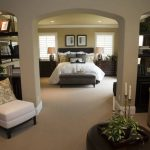 Professionally Decorated Master Bedroom Designs