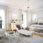 Quick Tips Get Wow Factor Decorating All White Color