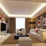 Really Cool Living Room Lighting Tips Tricks Ideas Photos Interior Design