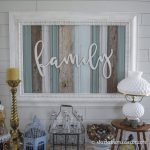Reclaimed Wood Signs Start Home