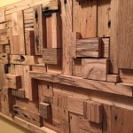 Reclaimed Wood Wall Art Very Unique Rustic