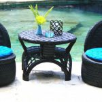 Recycled Tyre Furniture Shop