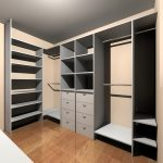 Redesign Closet Simple Walk Closets Designs Walking Design