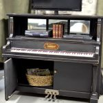 Repurposed Piano Many Options Functionality