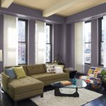 Rich Living Room Colors Modern
