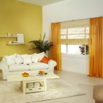 Room Paint Two Color Combinations Home