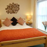Room Small Double Bed Ensuite Thornbank Guest House
