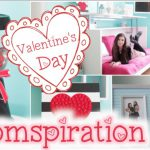 Roomspiration Easy Diy Decorating Room Valentine Day Beautytakenin