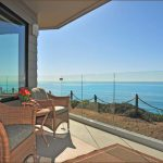 San Diego Beach Condo Vacation Rental Oceanfront Solana Beachfront Del Mar Bedroom