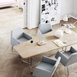 Scandinavian Office Furniture Skandiform Jelanie