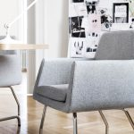 Scandinavian Office Furniture Skandiform