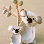 Seashell Crafts Your Summer Memories Last Lifetime Martha
