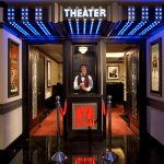 Sensational Home Theater Movie Replicas Decorating Ideas