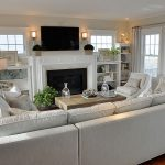 Shingle Style Beach Cottage Similar Wall Color Benjamin Moore White Rock Interior Design