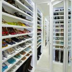 Shoe Organizer Ideas Decorating Design Interior Rooms