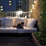 Simple Apartment Patio Decorating Ideas Home Design Planning