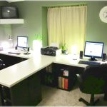 Simple Ideas Home Office Boost Your Productivity