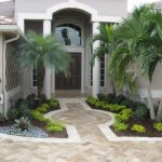 Simple Landscaping Ideas Small Front Yards Home Interior