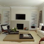 Simple Living Room Decorating Ideas Modern